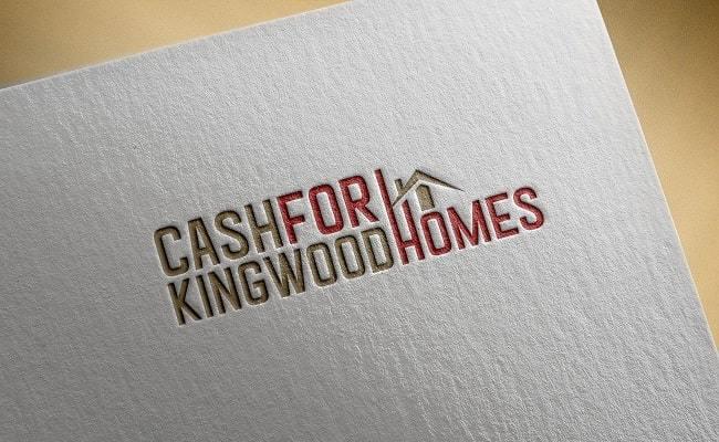 Cash for Kingwood Homes logo