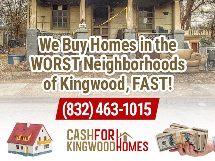 kingwood bad neighborhood