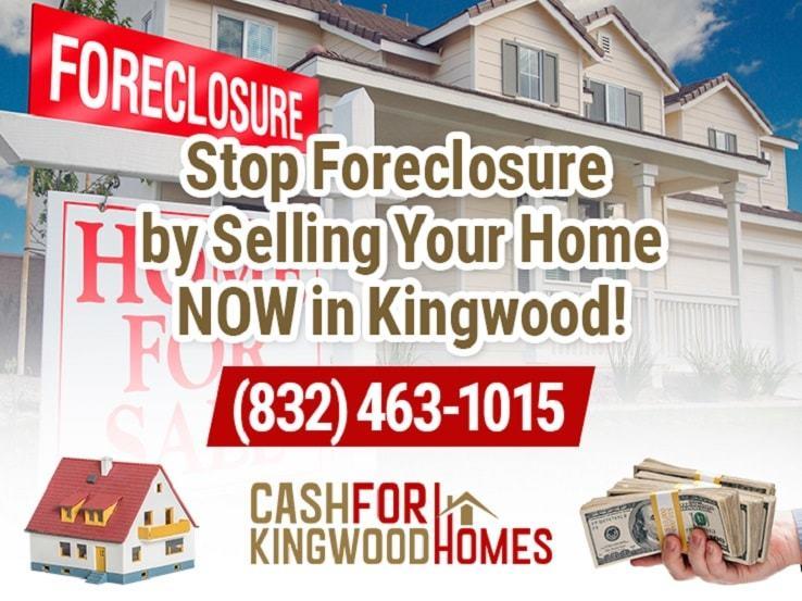 kingwood foreclosure