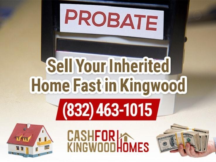 kingwood inherited house