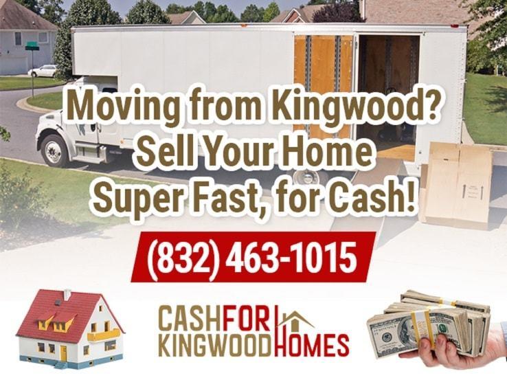 kingwood moving