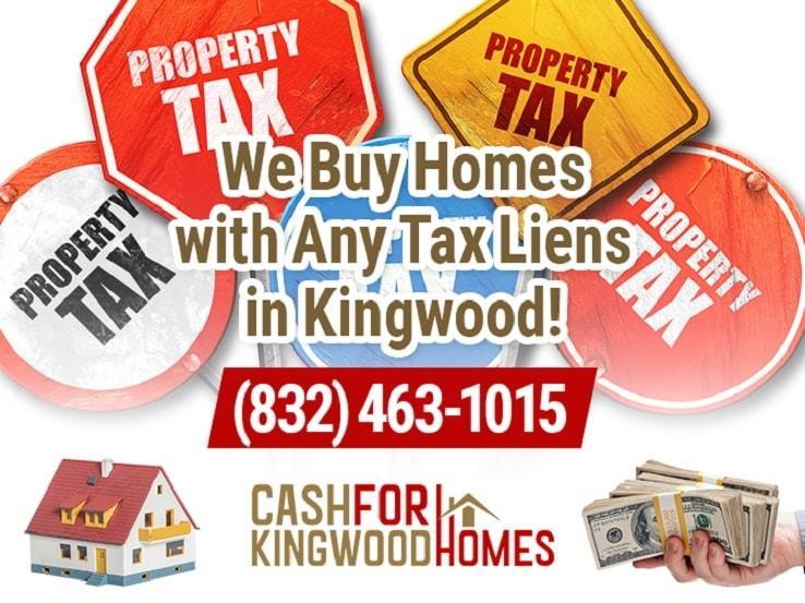 kingwood tax liens